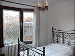 Bedroom 3 Bay window- Full/Double Bed