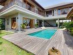 Villa Timur