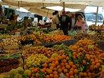 Thursday Village market