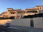 Beautiful penthouse apartment in Rio Mar 12, Mil Palmeras