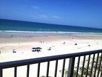 Daytona Beach / Ponce Inlet Condo - ON THE BEACH
