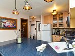 Sunset Kitchen Breckenridge Lodging Vacation Rental