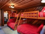 Sunset Bunkroom Breckenridge Lodging Vacation Rental