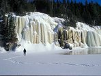 The National Mauricie Park