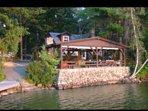 Sunset Lodges on Lake Winnipesaukee - Lodge #7