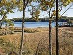 Ferndale: Nature Lovers Paradise: 4BR, 2BA Riverfront Home