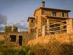 Casas rurales gredos  Avila casa rural 'el hijo de chelo Familias con niños Vista general
