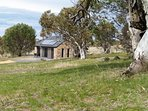 BRUMBIES RUN COTTAGE