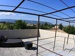 loft solarium terrace