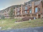 NEW! Durango Condo w/ Amenities & Alpine Views!
