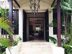 L'Horizon Villa - Nestled on a Cliff overlooking Gorgeous Caribben Sea Views