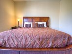 Bed,Bedroom,Furniture,Hardwood,Stained Wood