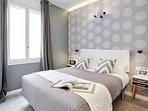 Bedroom 3 with closet