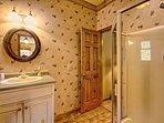 'Main Floor Full Bathroom'