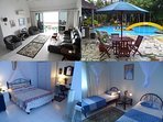 BatamRooms Seafront Apartment  From $10 SGD PAX