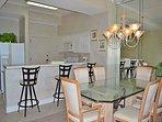 Tides 1505 Dining Room