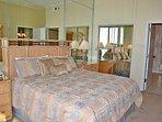 Tides 1505 Master Bedroom