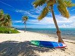 Sir Turtle Beach - Villa1 red