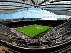 St James Park - Newcastle City Football Club