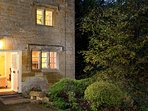 Primrose Cottage, a fabulous holiday cottage in the Cotswolds