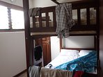 Bedroom 3  Large Bunk Bed with Ensuite
