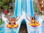#waterpark, who don't like these. takes everyone back to childhood, just do it!!