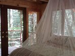 Tree House Queen Bed