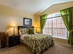 Full/Double Bedroom