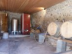 Visit the local wine domaines for tastings and purchases. We are also close to the Armagnac region.