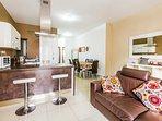 St. Julians Malta new modern 2 bedroom maisonette