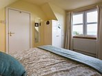 Silverburn double bedroom