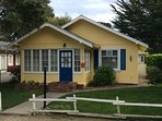 Special Fall and Winter Rates; Affordable Charm in Pacific Grove