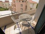 A4(4+2): balcony