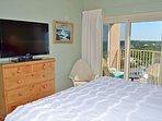 Beach Manor 1005 Master Bedroom