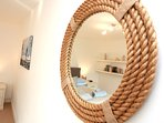 Croyde Holiday Cottages Fuchsia Cottage Mirror