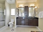 Upper Level - Master Bath