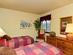 Park Place Bedroom Breckenridge Lodging Vacation Rental