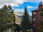 Park Place Exterior Breckenridge Lodging Vacation Rental