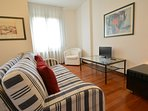 downtown in 15 minutes, private park, aircond, wifi, 2 bed, 2 bath, 4 pax