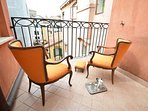 enchanting, centrally-positioned apartment in a lovely part of Venice, internet, air conditioning