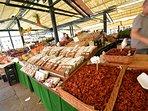 Rialto Market: just around the corner