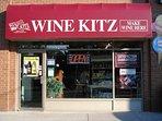 429 Wilson Ave, Wine Kitz, award winner gourmet wine from family owned factory; in 7 mins walk