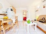 Résidence de vacances ARGENTIERE-CLUB: Votre appartement