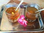 homemade ayurvedic tea