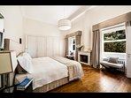 Master Bedroom 'Baia al Vento' with en-suite Bathroom