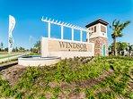Windsor at westside resort