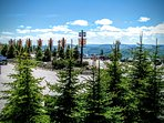 Welcome to Nature's Playground! Snowshoe Mountain Resort in beautiful Pocahontas County, WV!