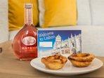 Little Taste of Lisbon