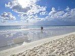 Xaman Ha 7022 Playa del Carmen Beach