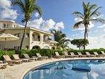 Xaman Ha 7020 Playa del Carmen Pool